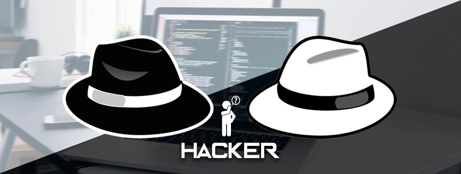 ¿Que es un hacker? Definición, significado, origen del término, etimología, evolución, que hace, a que se dedica; sombreros negros y blancos (black hat, white hat)