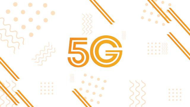 Redes de datos 5G