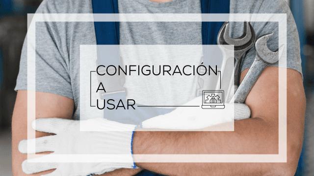 ¿Qué configuración de SSL debo usar?