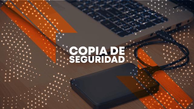 Copia de seguridad de datos frente a recuperación de datos