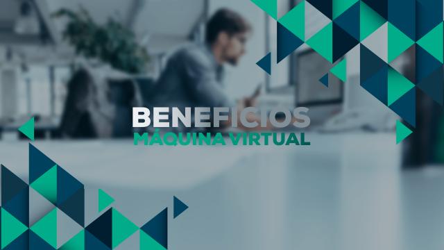 Cómo puede beneficiarse de la implementación de una máquina virtual