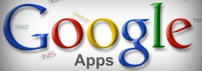 Guía Básica Sobre DNS Y Su Uso En Google Apps