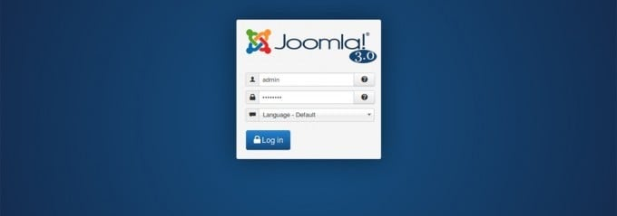 Nueva Version de joomla 3