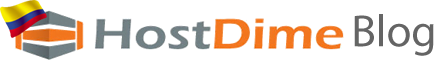 Logo Blog Hostdime