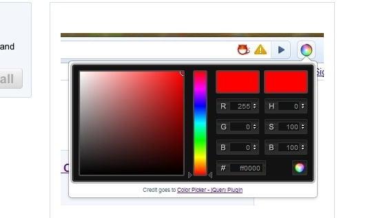 10 Color Picker