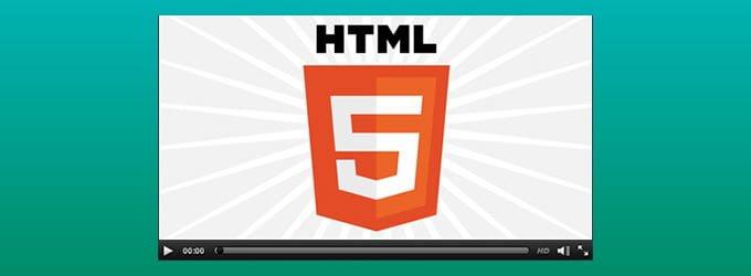 Realizar vídeos compatibles en reproductor HTML5