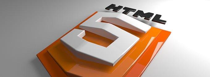 Las reglas de HTML 5 quedaron escritas sobre piedra