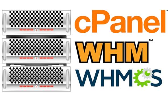Los poderes de cPanel, WHM y WHMCS