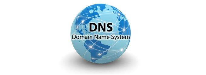 ¿Que Son Los DNS?