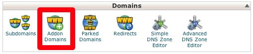 domains 3