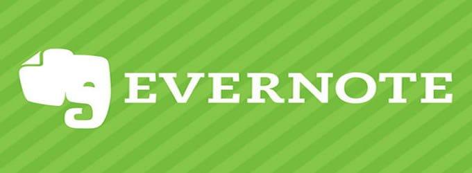 Cómo manejar su negocio en Evernote