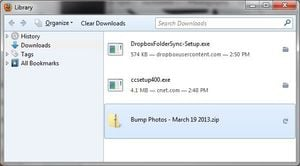 firefox new download manager 2