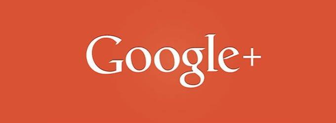 Google Plus refuerza su app con fotos y características en Hangout