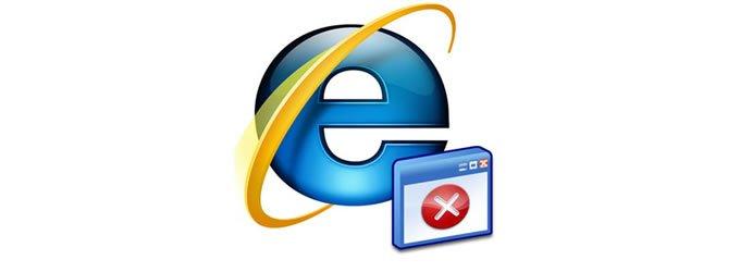 Problemas de Microsoft para corregir versiones antiguas de IE