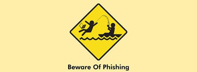 Adios al Phising