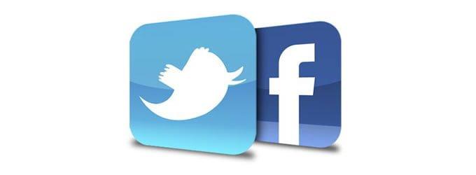 Tácticas para promocionar tu blog a través de Facebook y Twitter