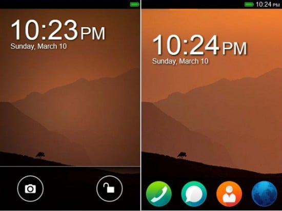 0 Lockscreen and Homescreen e1369853547745