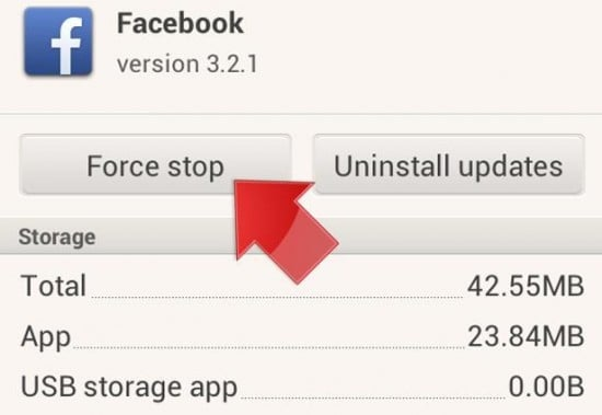 facebook android app settings e1369332992843