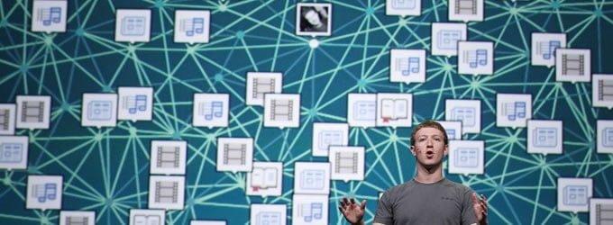 Facebook se abre en el crecimiento de su plataforma