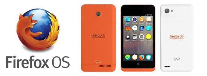 9 cosas que usted debe saber acerca de Firefox-OS