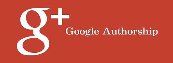 Verifica la autoria de tus post con Google Authorship