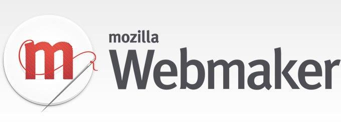 3 Herramientas de Mozilla Webmaker que usted debe conocer