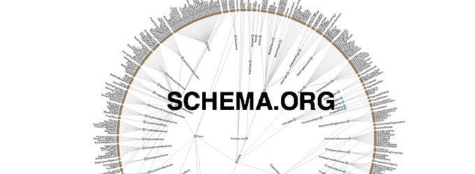 Logotipo Con Schema.org