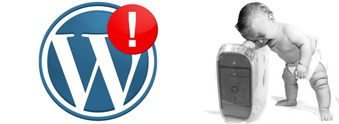 10 Errores Más Comunes De WordPress Con Las Soluciones