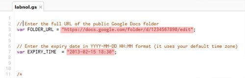 change-folder-url-date-time