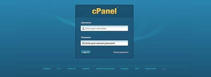 5 Configuraciones De cPanel Esenciales Para Principiantes