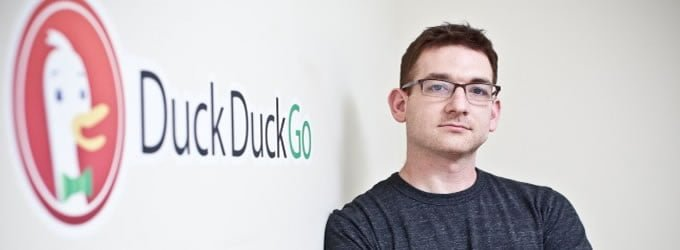 DuckDuckGo alternativa al buscador Google