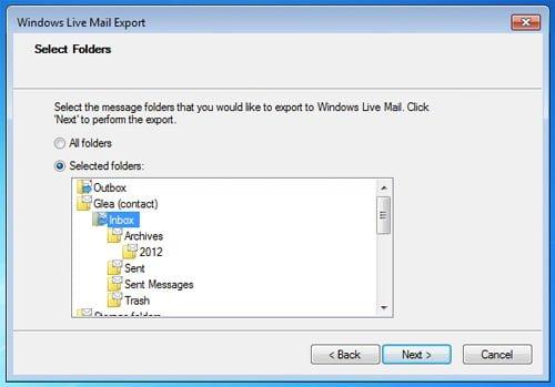 eml2mbx-select-saved-folder