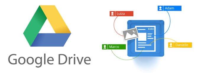 Cómo agregar fecha de caducidad a las carpetas compartidas de Google Drive