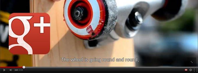 Cómo añadir subtítulos a tus vídeos en Google +