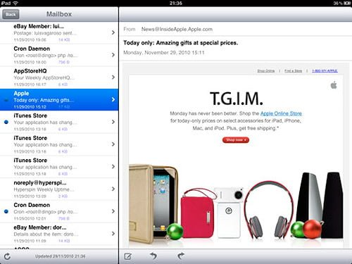 pop3-ipad-email