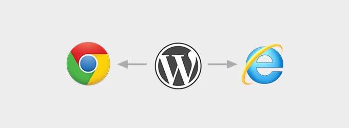 WordPress: Cómo detectar visitantes segun su navegador