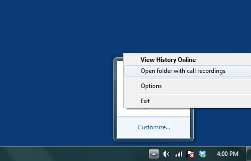 open-folder-with-call-recording