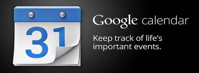 10 consejos para obtener el máximo provecho de Google Calendar