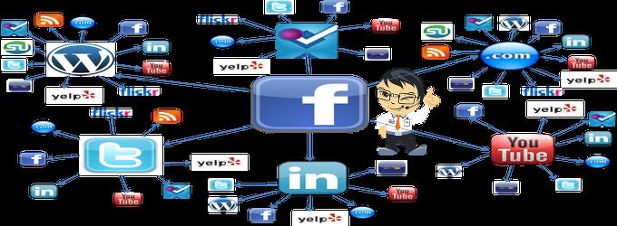 ¿Que Red Social Elegir Para Nuestro Negocio?