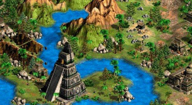 Age of Empires 2 para pc