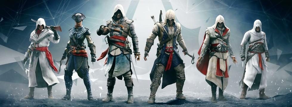 5 Razones Para Jugar Assassins Creed Unity