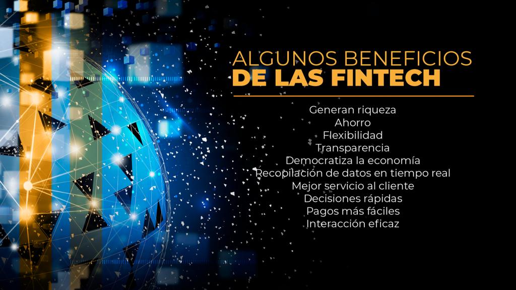 BENEFICIOS DE LAS FINTECH 01