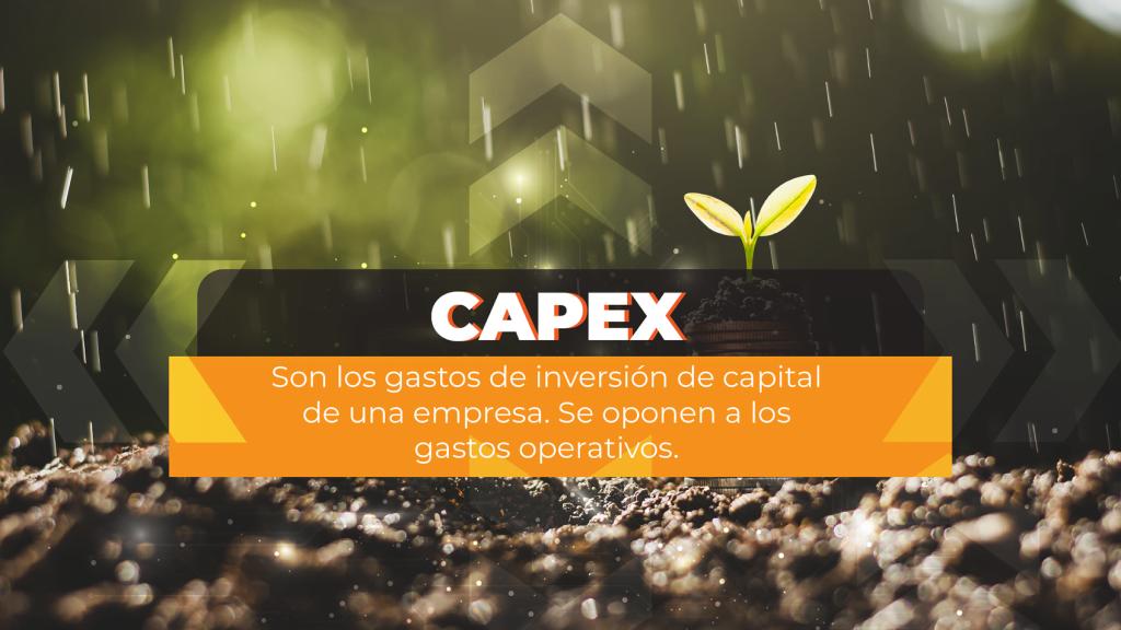 CAPEX 01