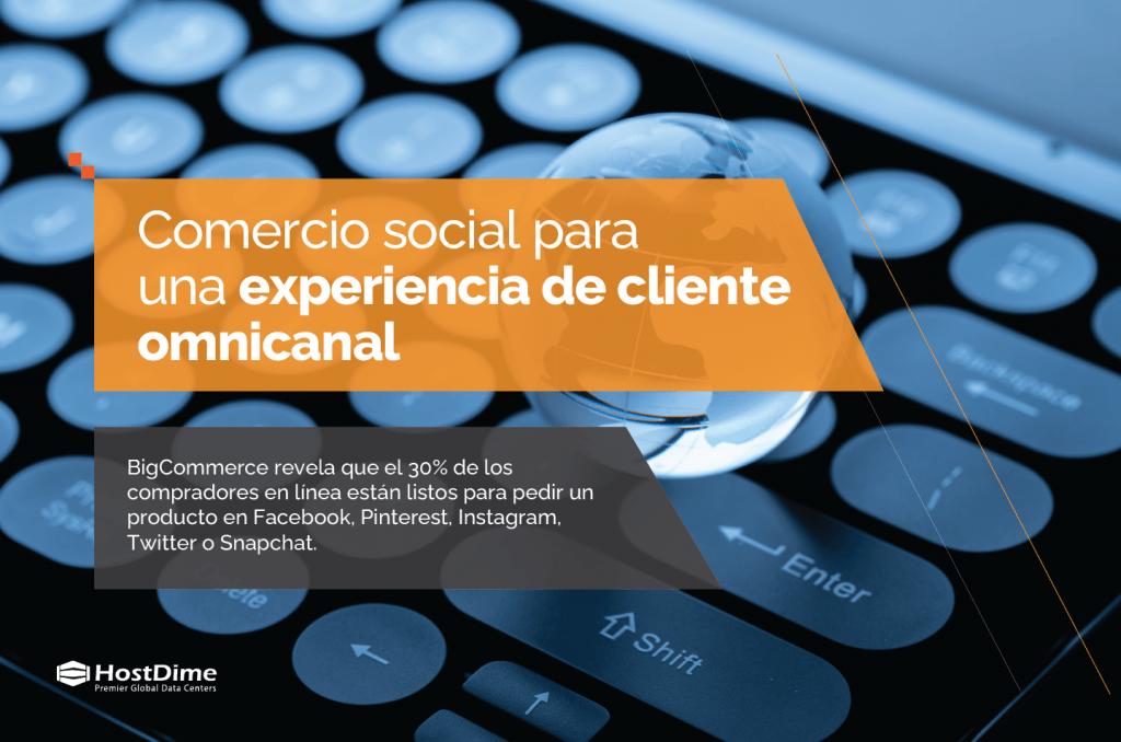 COMERCIO SOCIAL PARA UNA EXPERIENCIA 01