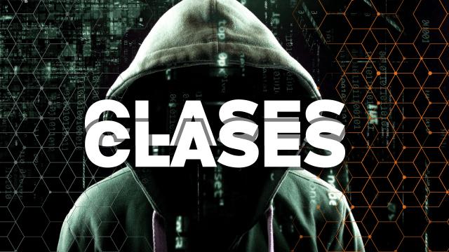 Clases de Ransomware