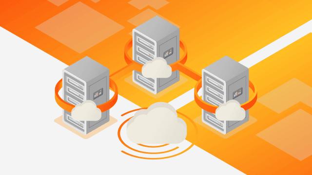 Cómo la nube complementa a los centros de datos