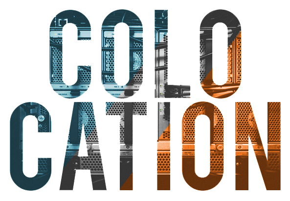 Colocation-HostDime-data-center