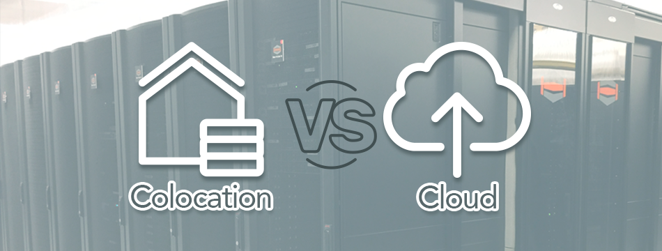 Colocation vs Cloud, ventajas y desventajas, similitudes y diferencias, ¿qué es mejor? ¿Cuál mas económico?