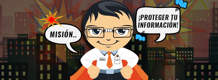 Cómo proteger tu información y no morir en el intento