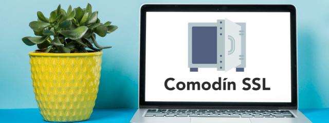 Comodín-SSL